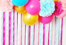 balon parti