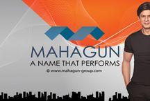 Mahagun Builders