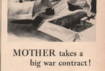 War Bonds, Insurance, and Other Things