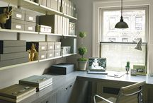 Office Style / by Sally Daffodil