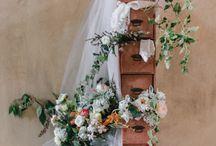 Wedding Decor / Couture