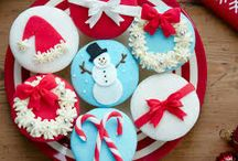 Christmas Food Desserts
