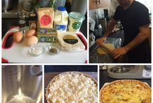 Kenwood Disaster Chef 2015 Recipe Challenge / My weekly recipe challenge
