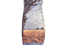 Printed Fabric / by Andrea Langer
