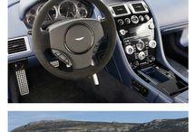 Dreaming / Aston Martin