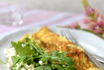 Omelettes / by Mags