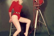 Moodboard - old cameras