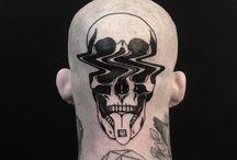 love skulls