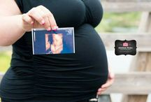 Maternity -by Krissie Marie Photography