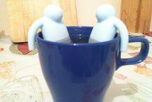 MISTER tea / Jaccuzi de MISTER tea