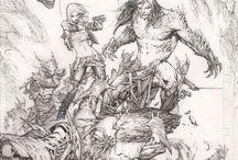 Reference - Comics
