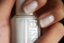 Nails / by Meya Sanyang