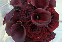 Bouquets & boutonnières / by AnyOccasion Wedding Design And  Planning California Wedding Design & Coordination