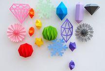 Diseños laminares y plisados