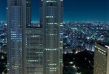 Tokyo / Tokyo