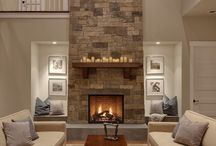 Home: Living-room