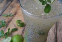 I AM RESTORE / Perfect combination for summer! From passion fruit, mint, lime and basil :) Follow our: Instagram - Tarbantin Dining House Twitter - @tarbantindining Tumblr - tarbantindininghouse Like FB Page - Tarbantin Dining House www.tarbantindininghouse.com