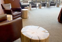 Government Installations / ELEMENTS Furniture Product Offerings in Government Spaces