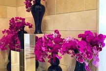 Hotel Floral by Greenery