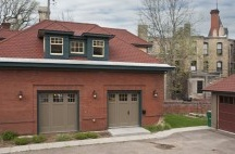 Remodeling / 1858 Carriage House Renovation