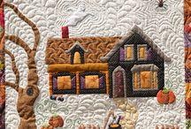 Needlework: Holidays