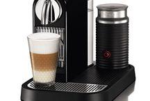 Machines Nespresso / Toutes les machines Nespresso et les aéroccino disponibles au Centre du Rasoir.