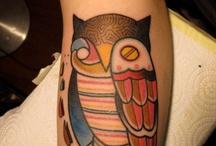 Tattoo inspiration / by Leah Schmidt
