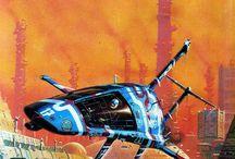transport sci-fi