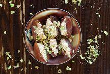 Mooli gaat naar Afrika / Afrikaanse recepten op de wijze van Mooli (gezond, makkelijk, verrassend en vega(n))