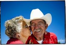 60th Anniversary for Grandma and Grandpa / by Sara Pijuan