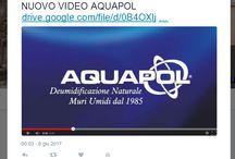 VIDEO AQUAPOL / video aquapol