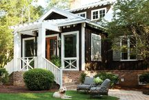 Atlanta Magazine HOME Feature by Spitzmillers & Norris