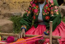 ✈ What to do in Peru / Peru Travel Inspiration