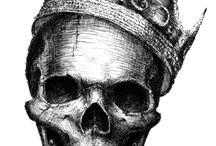 Heavy is the head / Tattoo inspo