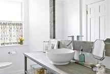 Bathrooms / Guest ensuite