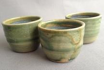 To Make - Ceramics / by Leen Meylemans