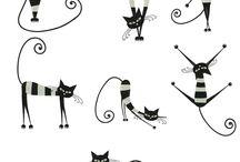 obrázky kočičky