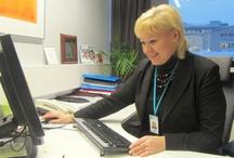 Haussa: Asiakkuuspäällikkö, Yle Uutis- ja ajankohtaistoiminta / Haku on päättynyt 9.1.2013. Kiitos kaikille hakijoille. Uutis- ja ajankohtaistoiminta haluaa oppia tuntemaan asiakkaansa paremmin. Haemme kehittämistiimiimme pätevää asiakkuusosaajaa varmistamaan, että onnistumme tehtävässä.