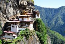 Bhutan Photos