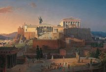 Ancient Greece Art Projects / Great art projects for Ancient Greece history units.