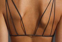 Bikini, bathingsuits & Bra's