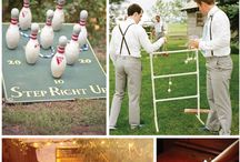 activities wedding ideas