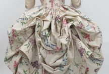 Одеяния прошлых веков