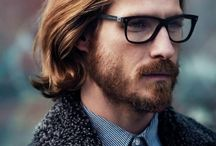 MEN- Long Hair