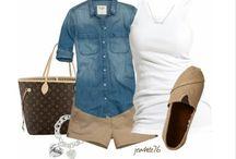 Abbigliamento prim estate