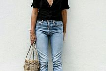 Casual Cool / For those casual days that are still oh so chic.