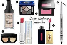 BEAUTY / favorite beauty products and tips