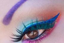Kiss&Makeup / by Roth Random