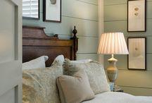 Dr Livingstone bedroom