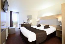 Kyriad Montélimar *** / www.hotel-kyriad-montelimar.com